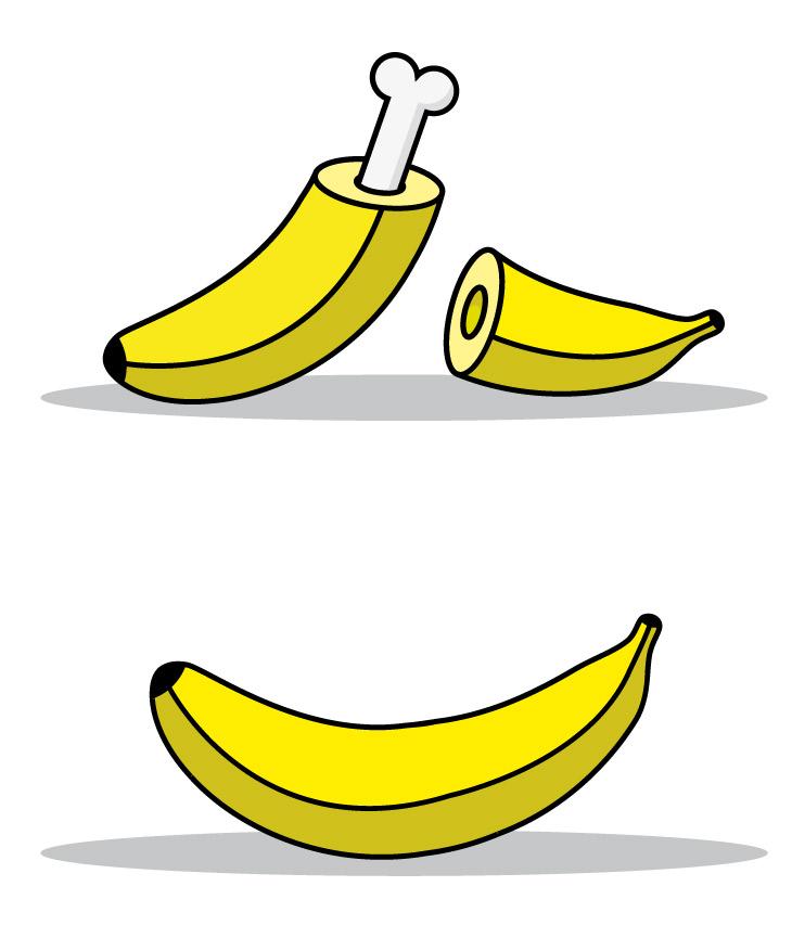 BananaBones