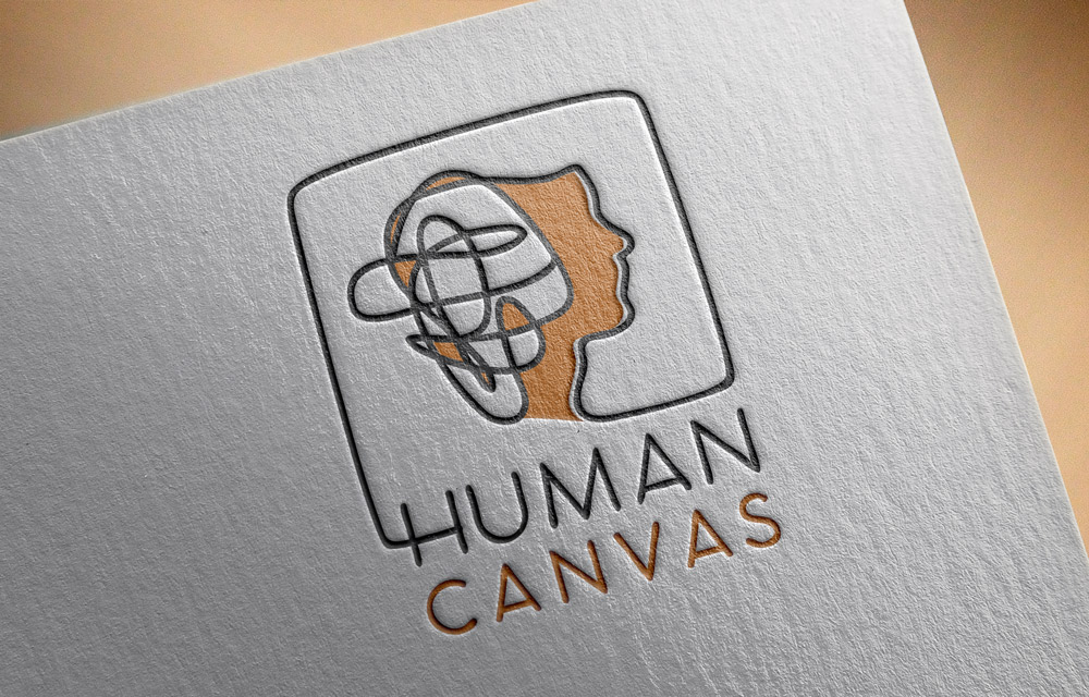 human-canvas-grafino-logo