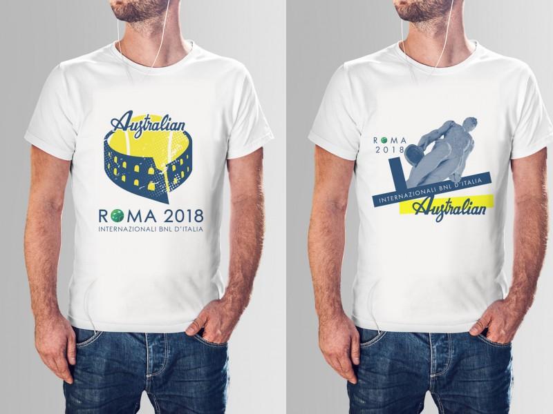 Tshirt-australiana-internazionali
